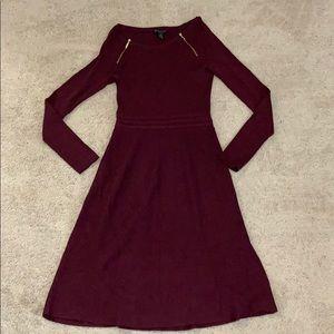 I.N.C. Women's sweater dress.